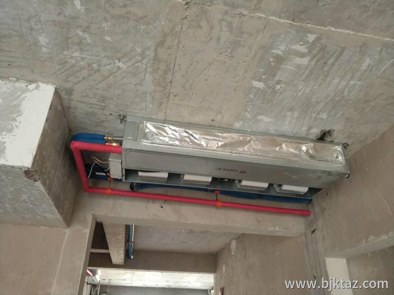 客厅3P格力中央空调