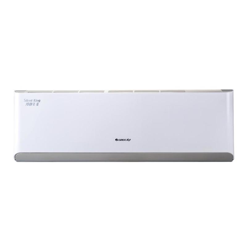 冷静王-II冷暖变频空调挂壁式