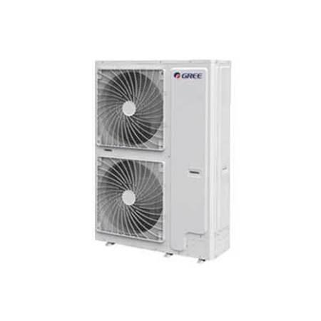格力别墅家用6匹中央空调一拖七GMV-H180WL/A安装