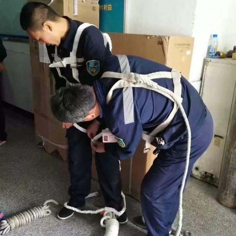 工人安全措施
